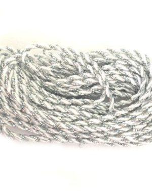 Codón rayon comunión – Blanco X1M.